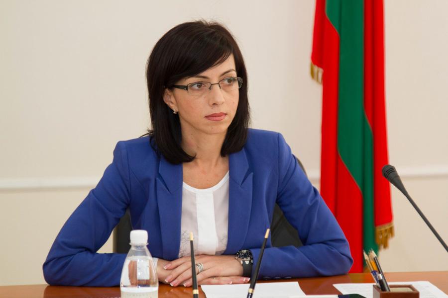 Татьяна Туранская сбежала из Приднестровья в Одессу