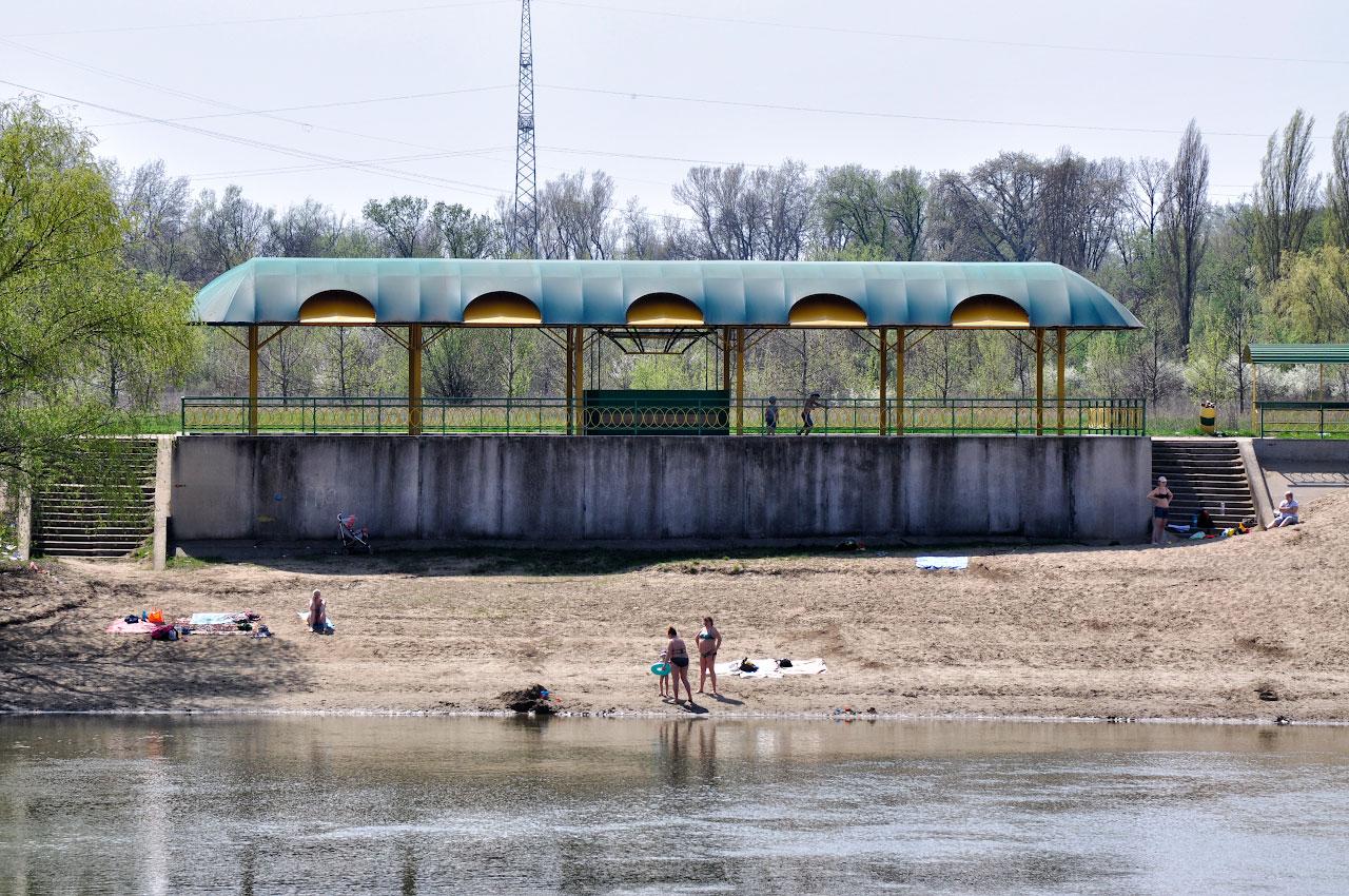 В Молдавии наступило лето