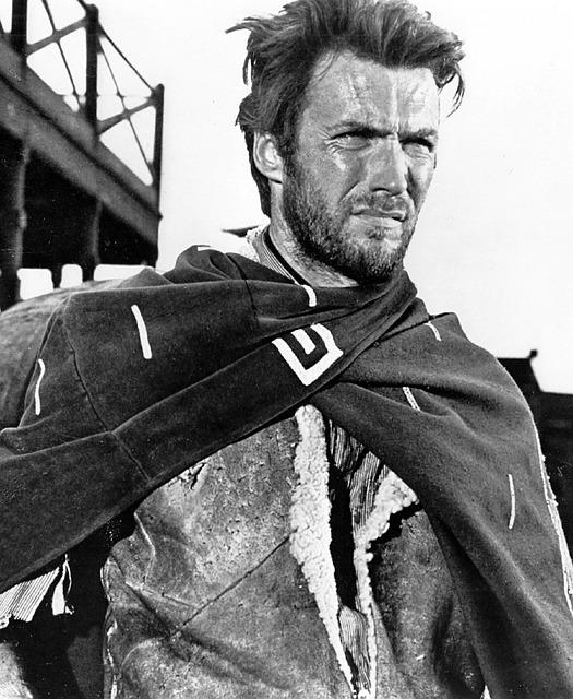 Clint Иствуд